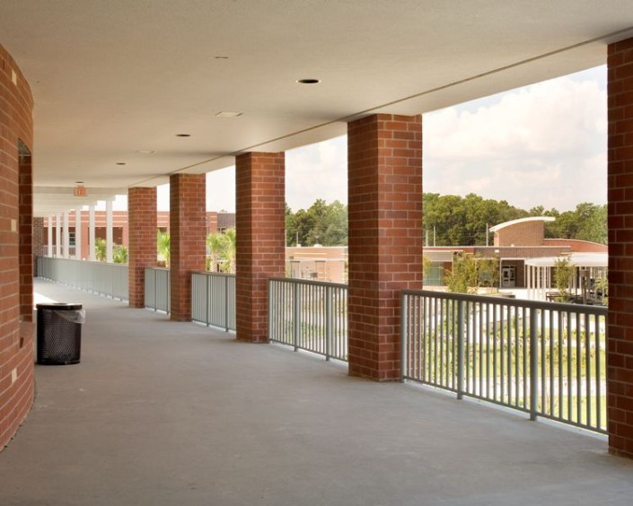 Markham Woods Middle School (School DD) Lake Mary, Florida