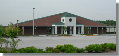 Carillon Primary Learning Center Oviedo, Florida