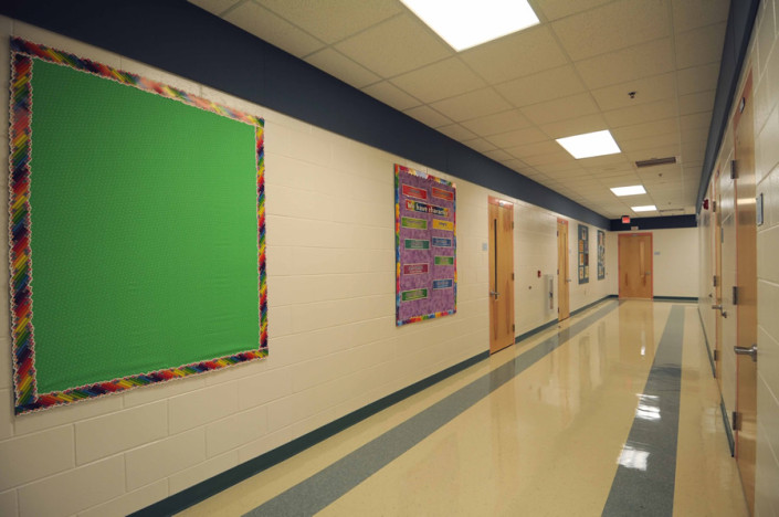 Debary Elementary School - Additions and Renovations Debary, Florida