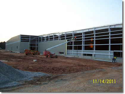 Guardian Expansion Richburg, South Carolina