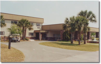 Lakeview Terrace Retirement Community Altoona, Florida