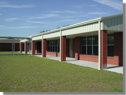 Sebring Middle School Sebring, Florida