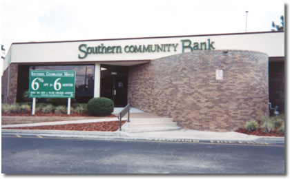 Southern Community Bank Longwood, Florida