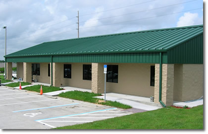 Tower View Office Complex Clermont, Florida
